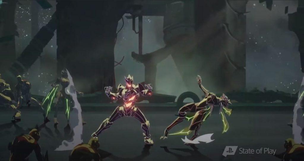 Aeon-Must-Die-Kampf