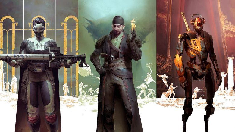 Annual Pass Destiny 2 verschwinden Inhalte Content Titel