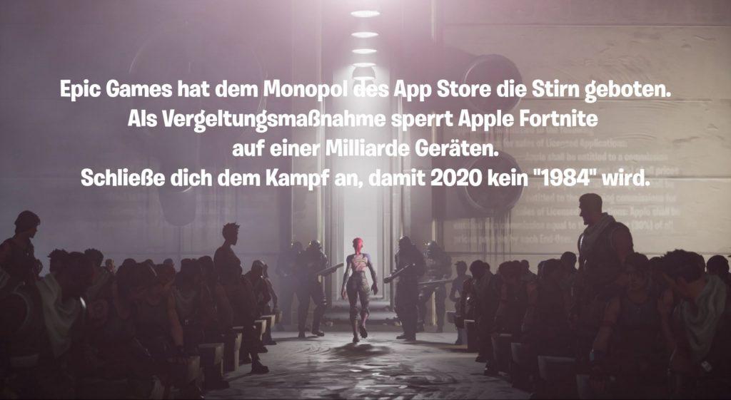 App-Store-Fortnite