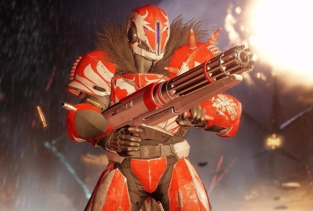 Arbeitstier Sweet Buisness Destiny 2 Titan