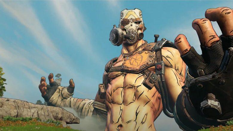 Borderlands 3 zeigt Trailer und Release für 4. DLC – Wird richtig psycho