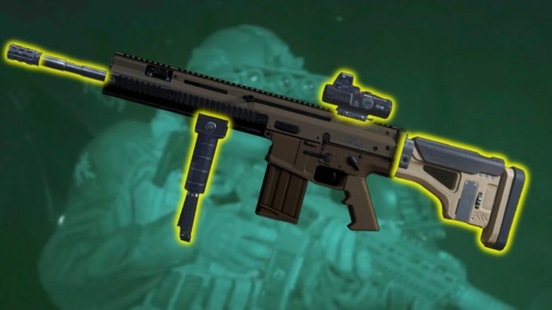 Call of Duty Modern Warfare Waffen Builds Highlight Titel neu