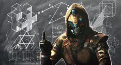 Destiny 2: Mysteriöser Code im neusten Trailer könnte mehr zum großen DLC verraten