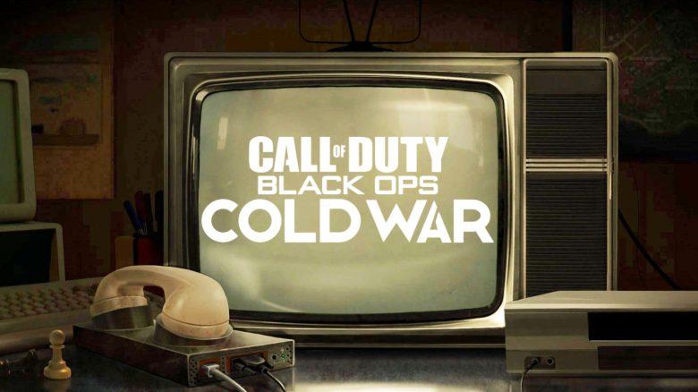 CoD 2020 heißt Call of Duty: Black Ops Cold War – Reveal schon nächste Woche