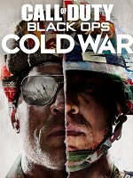 CoD Black Ops Cold War Packshot