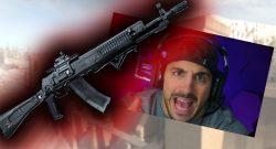 """Profis sagen: CoD Warzone hat """"Dämonen-Waffen"""" und das ist ein riesiges Problem"""
