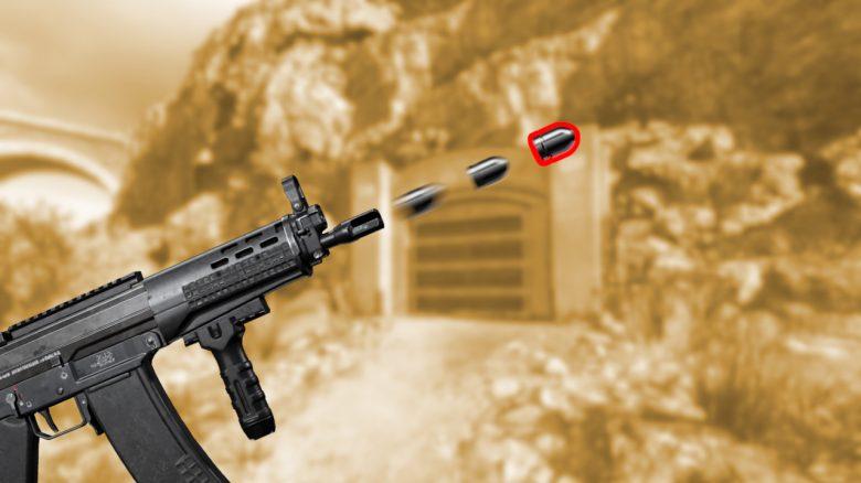 CoD Warzone Kugelschnelligkeit TItel 1