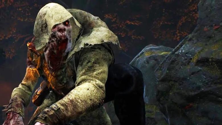 Dead by Daylight: Der neue Killer ist bescheuert, muss gegen Wände rennen