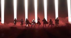 Destiny 2 G1 Clan Video Titel
