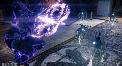 Destiny 2 Nightstalker TItel