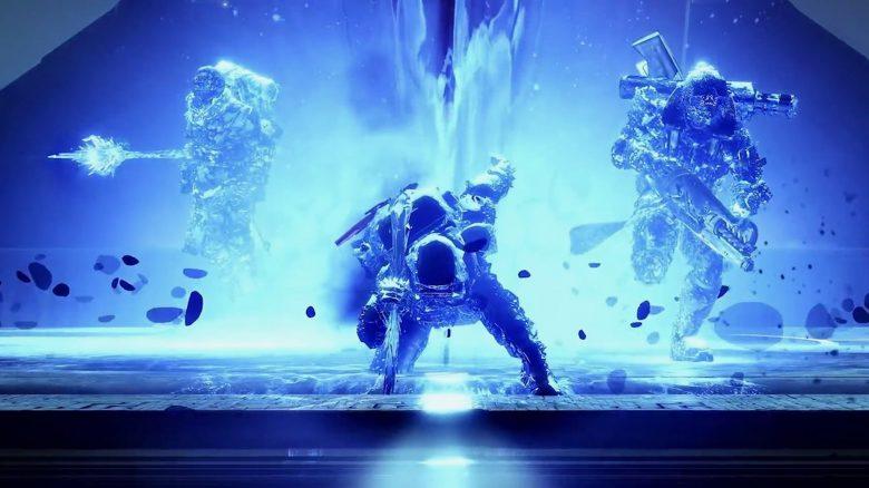 Destiny 2 stasisi titel 3