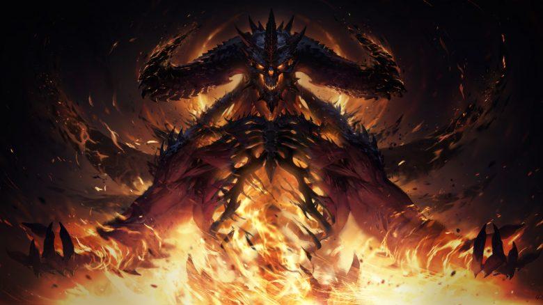 Blizzard sagt: Diablo Immortal war eine gute Idee und ist erst der Anfang