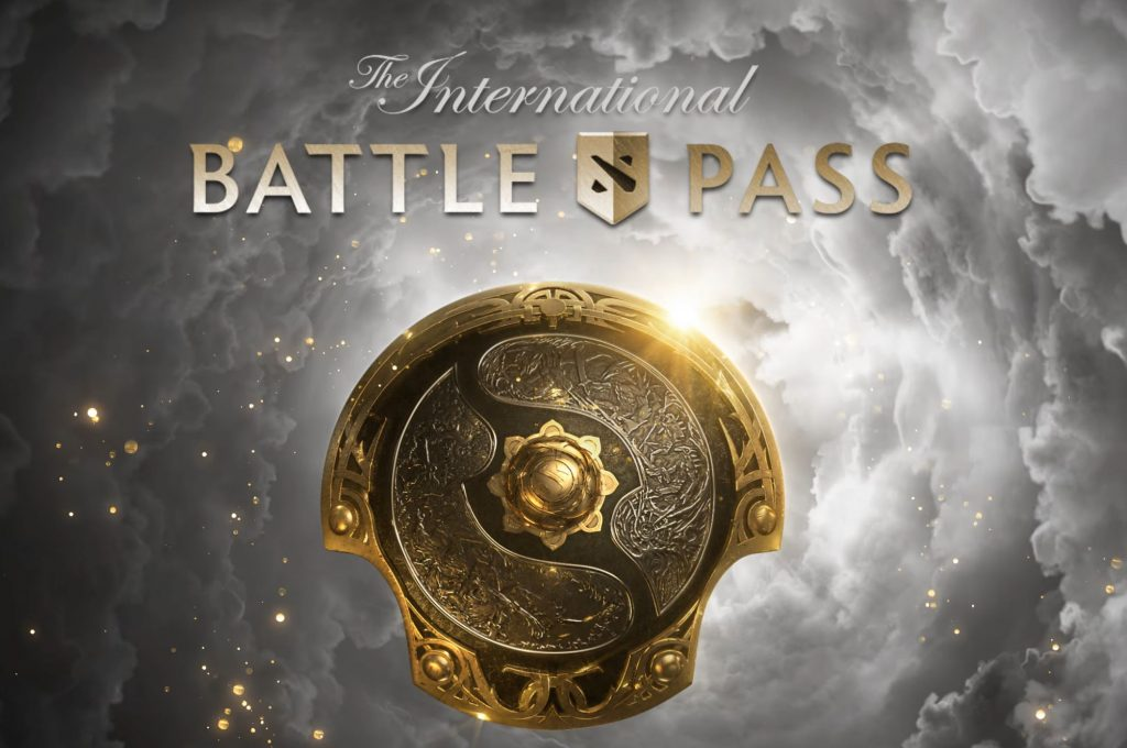 Dota 2 the international 2020 battle pass