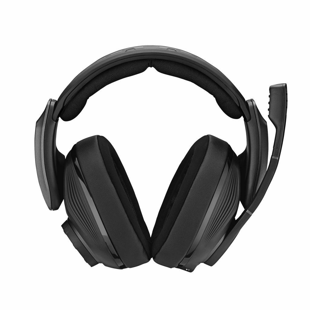 EPOS GSP 670 Headset in der  Frontansicht