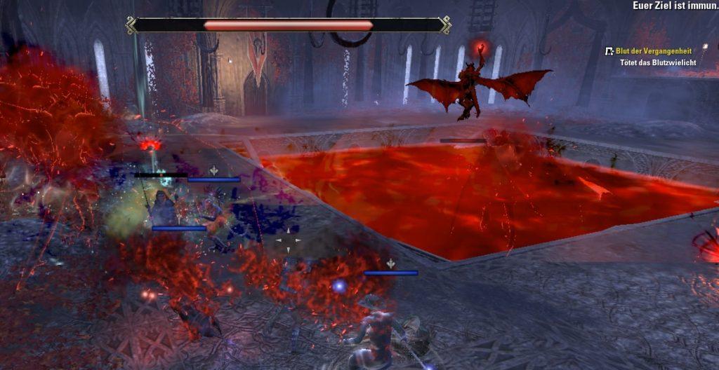ESO Castell Dorn Vampir Blutbecken