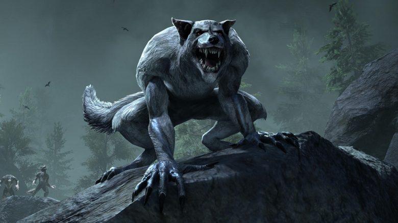 ESO Werwolf