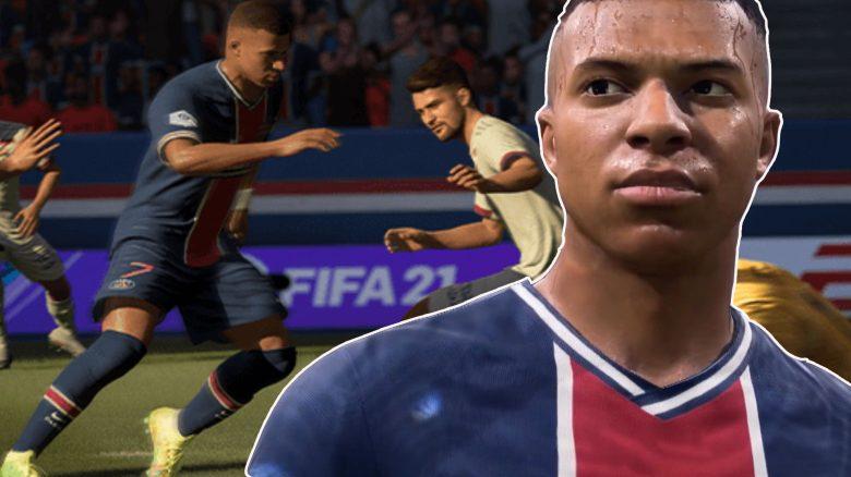Wir haben FIFA 21 schon gespielt: Diese 2 Tricks werden euer Spiel verändern