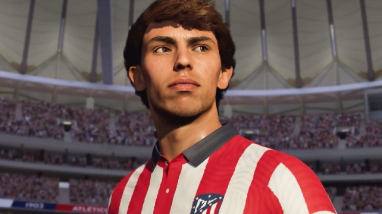 FIFA 21 Joao Felix