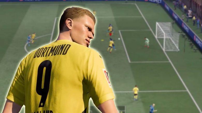 FIFA 21: EA äußert sich ausführlich zu Momentum, der großen Kritik der Fans