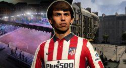 3 Dinge, mit denen FIFA 21 den gefloppten Volta-Modus retten will