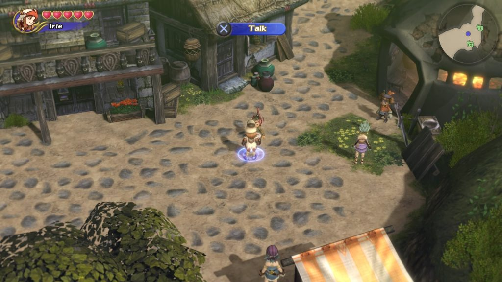 crystal chronicles stadt