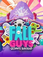 Fall Guys Packshot