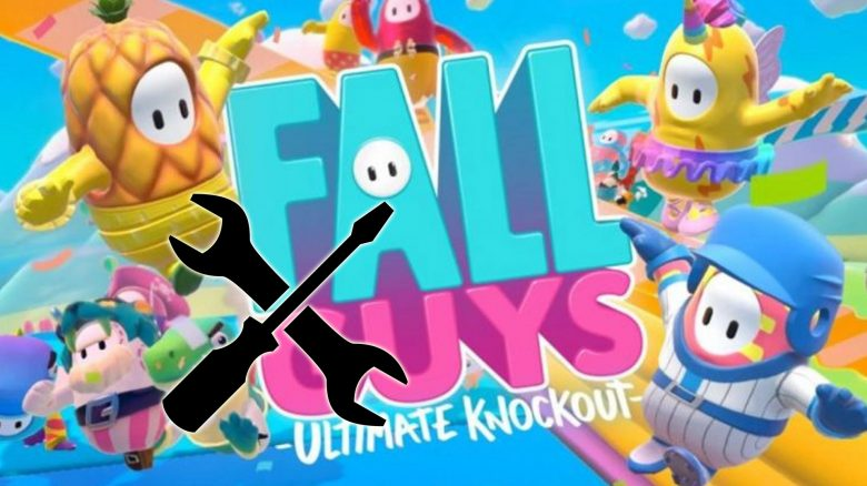 Fall-Guys-Server-Kaputt