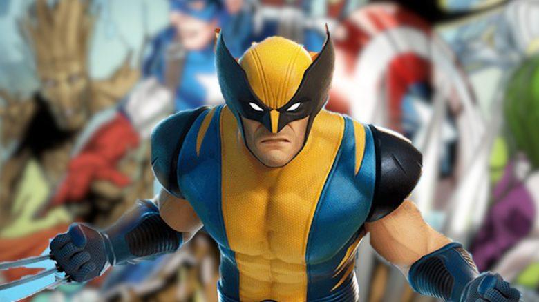 Fortnite Wolverine Aufgaben