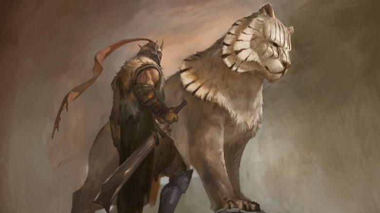 Das neue MMORPG Fractured schaut sich eines der besten Features von Path of Exile ab