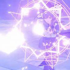 Genshin Impact Gameplay TItel Magier