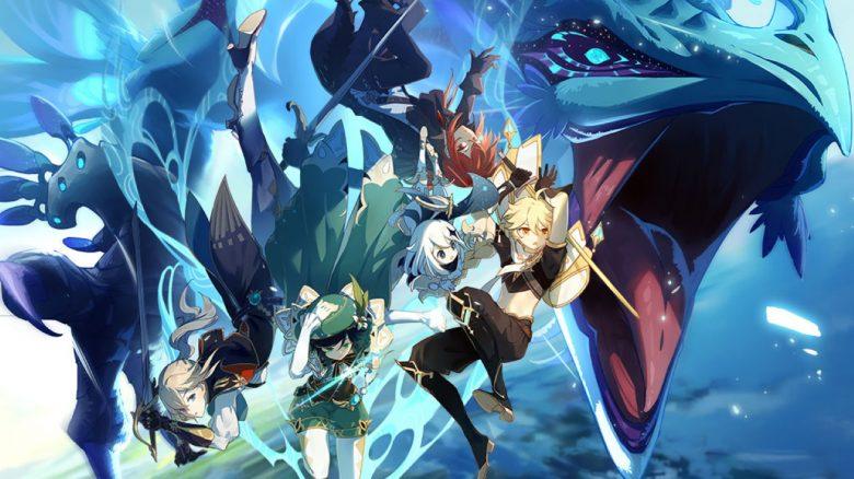 Koop-RPG Genshin Impact ist gestartet - Das sagen die ...