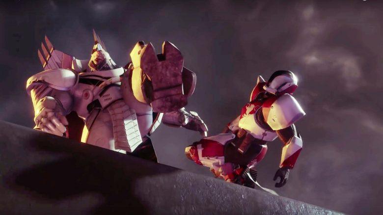 Wer jetzt mit Destiny 2 neu anfängt, hat keine Chance, die Story zu kapieren