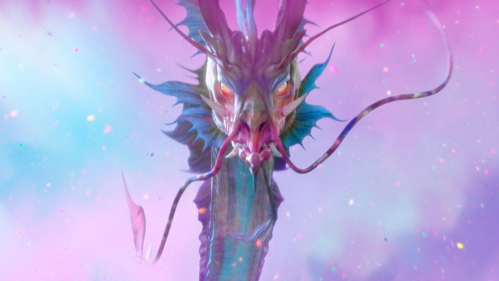 Guild Wars 2 End of Dragons Kuunavang