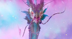 Guild Wars 2 End of Dragons Kuunavang