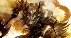 Guild Wars 2 Charr Titelbild