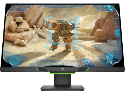 HP X27i Gaming-Monitor