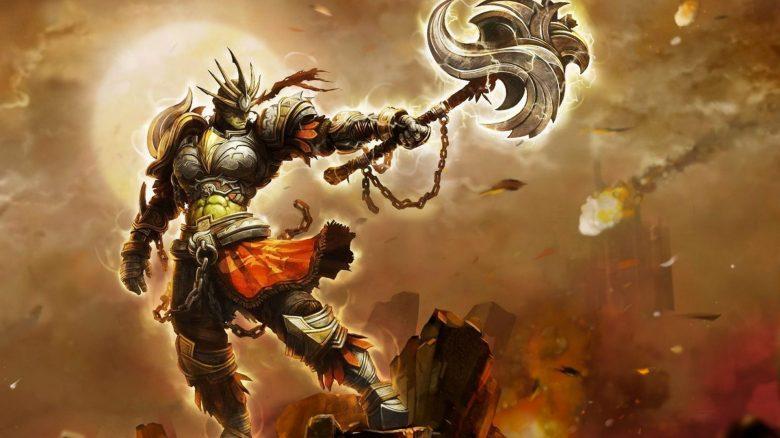 Was ist das MMORPG Knight Online und lohnt es sich noch 2020 damit anzufangen?