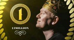 Ein Deutscher ist gerade der größte Streamer der Welt – Der König regiert Twitch