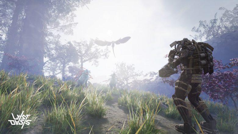 Survival-MMO Last Oasis verlor 99 % seiner Spieler, doch nun geht es bergauf