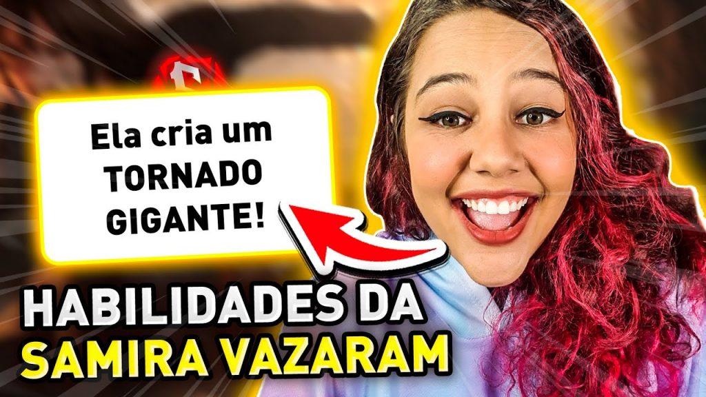 LoL-Leak-Samira