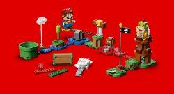 Abenteuer mit Mario – Lego Starter Set ab jetzt erhältlich bei MediaMarkt