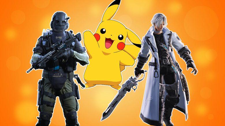 MMOs und Online-Spiele august