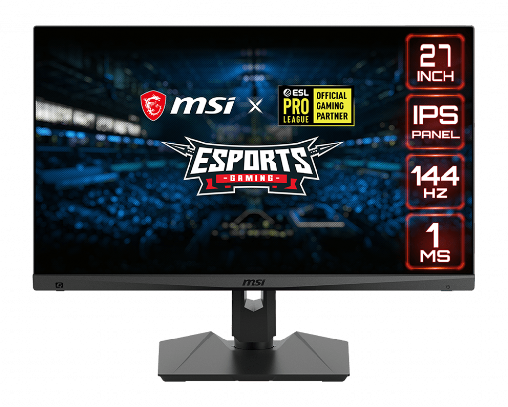 MSI Optix MAG274RDE Gaming-Monitor