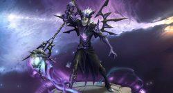 Magic Legends Necromancer Body Titel
