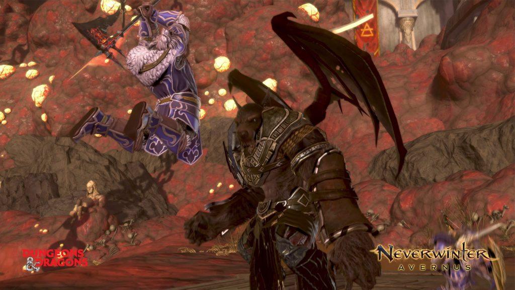Neverwinter Erlöste Zitadelle 1