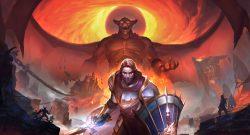 Neverwinter Titelbild Hölle