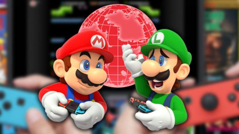 Multiplayer-Spiele sind die beliebtesten Games auf Nintendo Switch, nicht Zelda