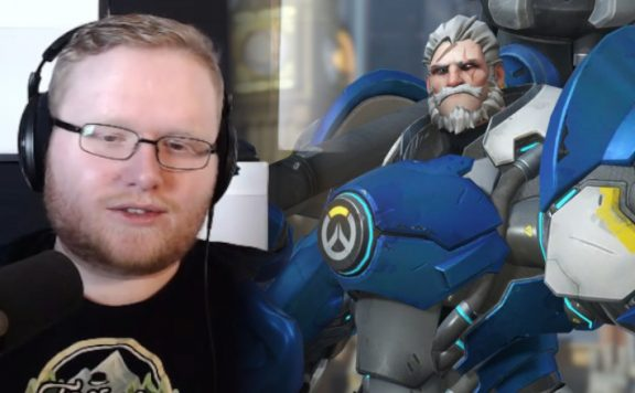 Blizzard lässt Spieler bei Overwatch 1 und 2 verhungern, meint ein Experte