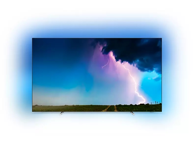 PHILIPS 65OLED754/12 TV