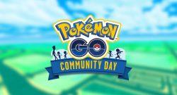 Pokémon GO verrät endlich die Details für den Community Day im Dezember